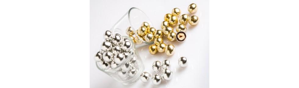 Nozze Oro e Argento
