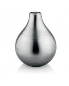 Vaso Bombay decoro platino platinum decoration