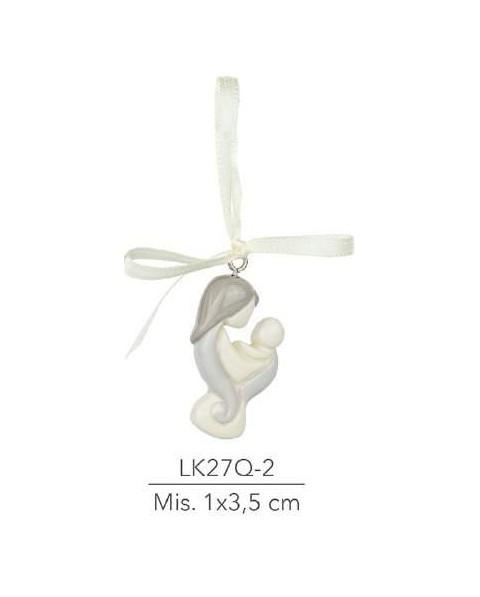 Appendino maternità misura:   1x3,5 cm