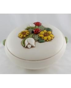 biscottiera ceramica nonnamara