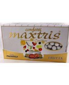 Maxtris frutta ai gusti assortiti di frutta