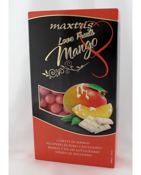 Love fruits mango