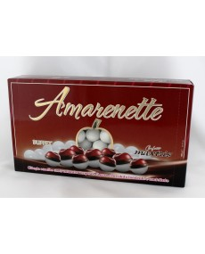 Amarenette, ciliegie candite amarenizzate