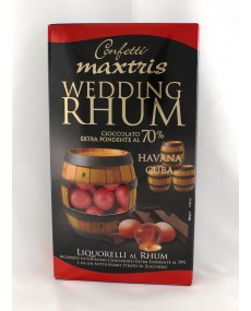 LIQUORELLI WEDDING RHUM
